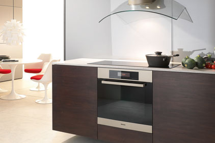 Miele: domestic and commercial applicance specialist
