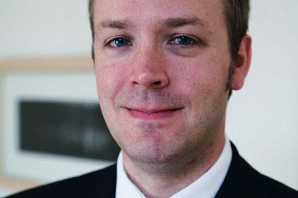 Jeremy Clark: departs Huntsworth Health