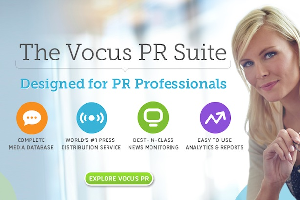 Vocus: being acquired by private equity company GTCR