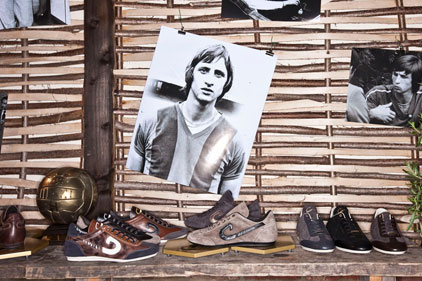 New collection: Cruyff Classics
