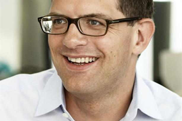 Andrew Honnor: starts new venture