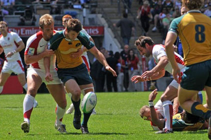 On 2016 Olympic programme: rugby sevens