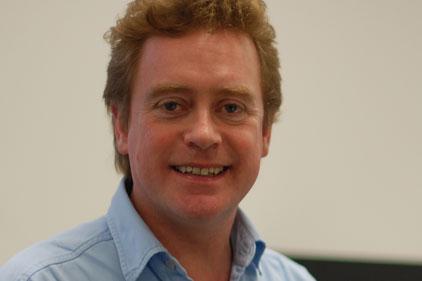 Virgin Digital Help founder: Joe Steel
