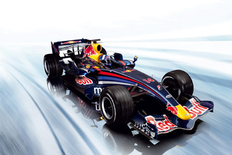 Red Bull: moved sports PR account to Pitch