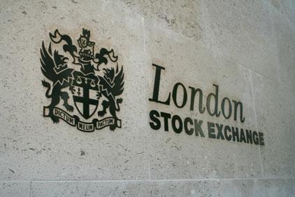 LSE: Brunswick tops FTSE 100 Hemscott rankings