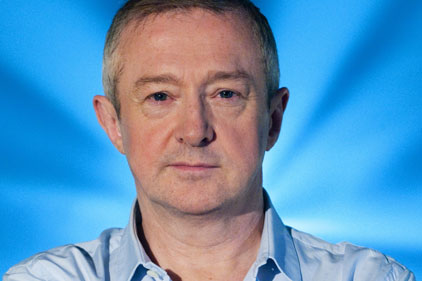 Personal profile: Louis Walsh chooses Hackford-Jones