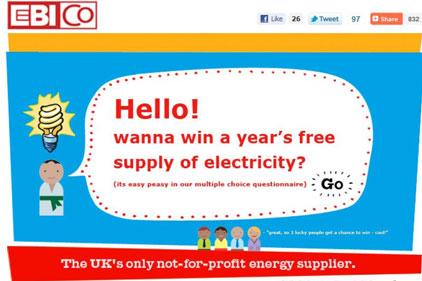 Campaign: Energy Idol