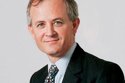 FD Group CEO: Charles Watson
