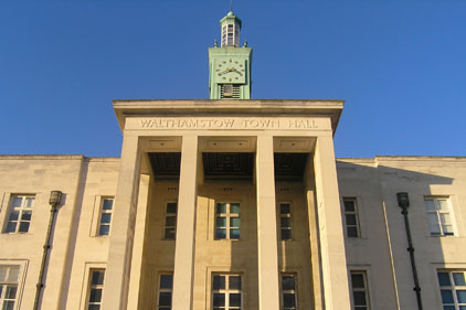 Waltham Forest: councillors disagree with appointment