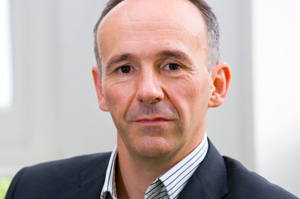 Simon Warr