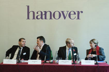 Hanover briefing: debating public sector budget cuts