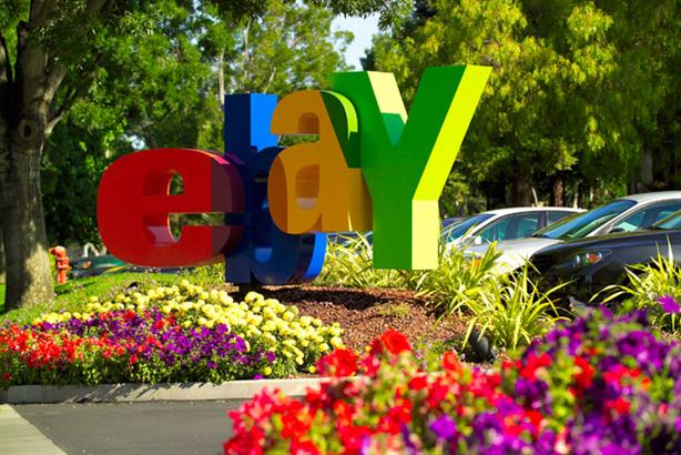 eBay: wants employees to become brand advocates