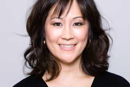 MySpace global comms chief: Rosabel Tao