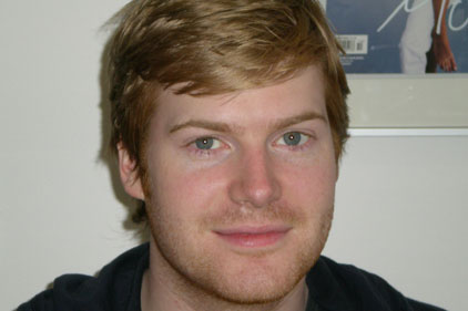 Stuart Bell: former director of Outside Organisation