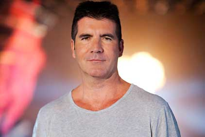 Simon Cowell: under pressure to pay Rhythmix's legal fees