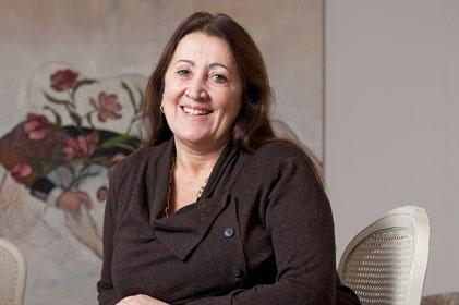 The godmother of PR: Lynne Franks