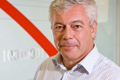 Olivier Fleurot: Publicis Groupe PR chief