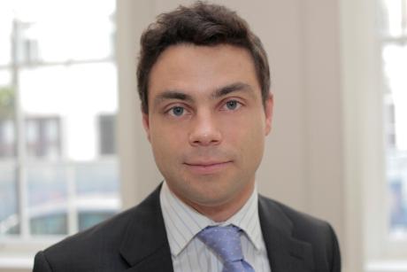 Matthieu Roussellier: joins Greenbrook Communications