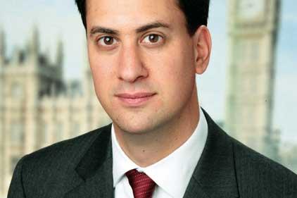 Ed Miliband: U-turn on tuition fees