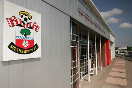 Southampton FC: recruit PR support