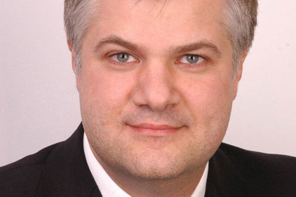Kravtsov: joining PBN as head of client services