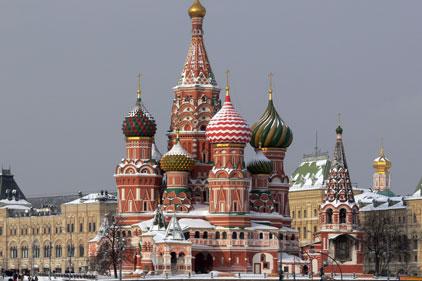 Green shoots: International focus of Russian companies driving new business