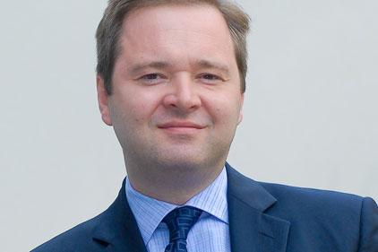 Burson-Marsteller, EMEA, CEO: Jeremy Galbraith