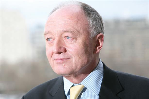 Ken Livingstone: advised to move the debate away from personality and on to policy