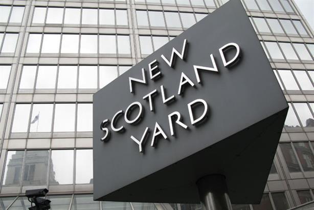 Met Police: comms unit needs to rebuild trust
