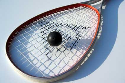 England Squash & Racketball: PR push