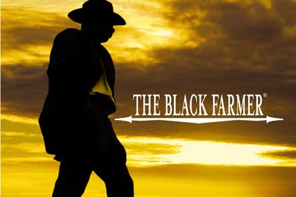 Fresh PR support: The Black Farmer