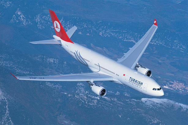 Turkish Airlines: looking to expand globally