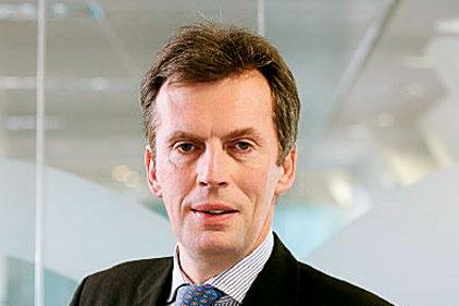 Neil Hedges: agency snaps up Pauffley