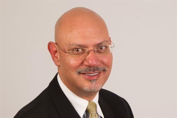 Alistair Nicholas, senior advisor, government relations, public affairs and crisis management, Weber Shandwick