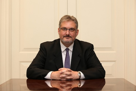 CIPR chief executive Alastair McCapra: 2013 better than expected