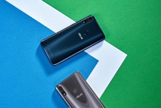The ASUS ZenFone