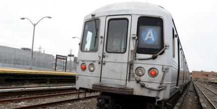 Dr. Craig Spencer rode subway lines including the A before testing positive for Ebola.