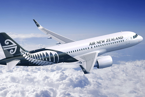 Air New Zealand has appointed an agency for a three-month project