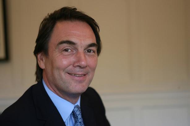 Sir Alan Parker: Chairman, Brunswick