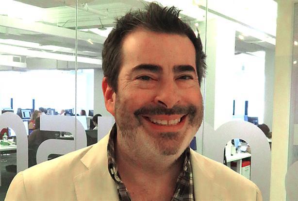 CEO Alexander Jutkowitz