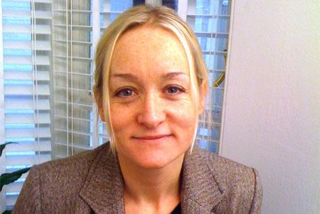 Open Road: Healthcare head Alexa Knight