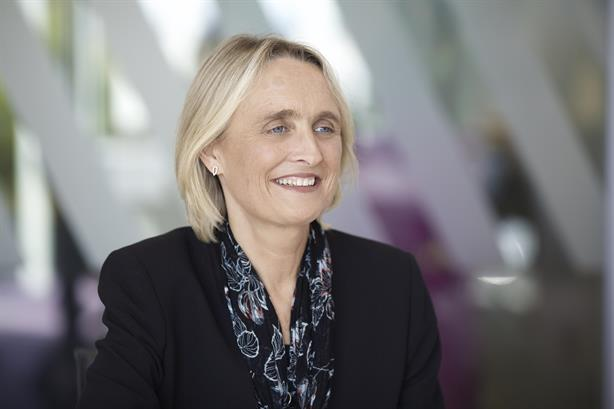 Alison Duffy: Now heads internal and external comms for First Names Group