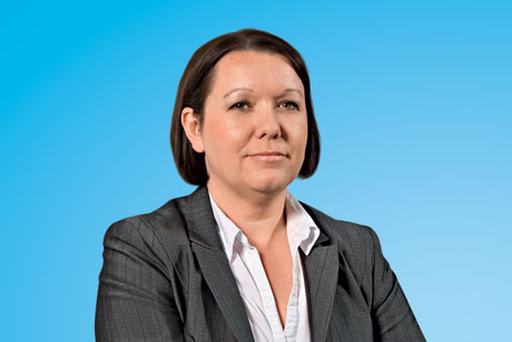 Amanda Coleman: corporate comms director, Greater Manchester Police