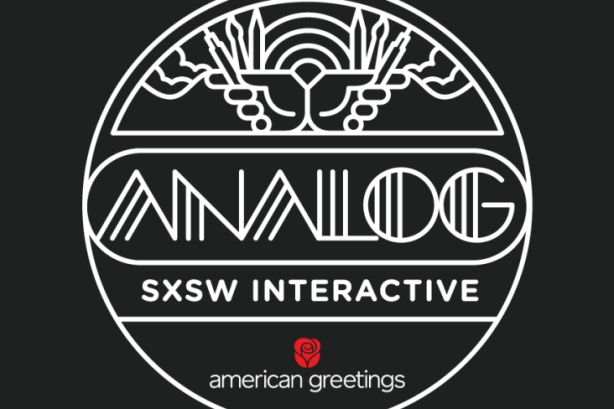 American greetings eyes analog disruption at sxsw pr week cleveland oh american greetings is bringing a message to thousands of technology geeks and digital gurus that descend on austin texas this month for m4hsunfo