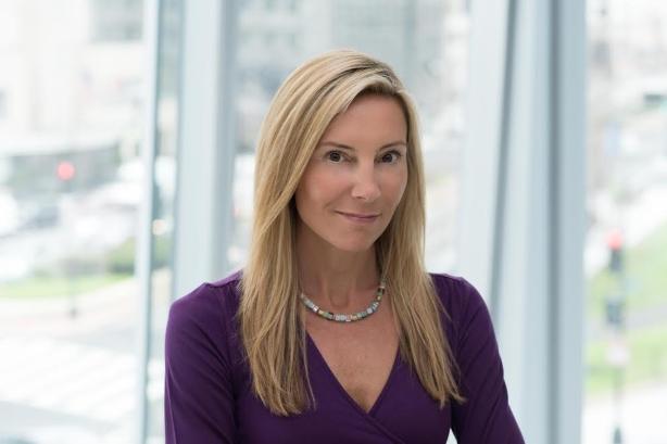 Julie Andreeff Jensen. (Image courtesy of Citadel).