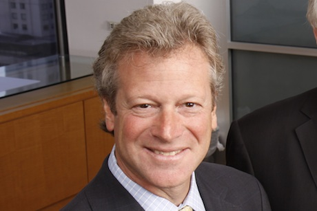 Weber Shandwick global CEO Andy Polansky