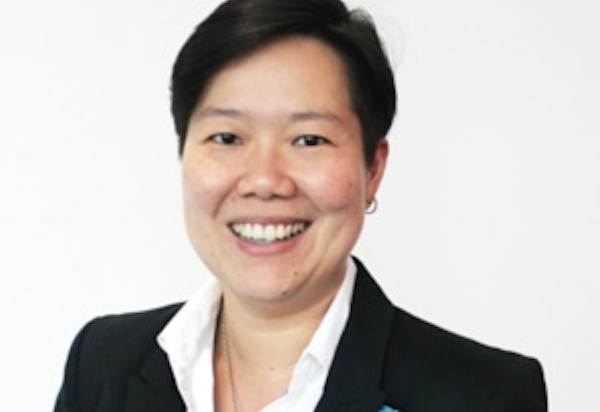 Anna Chew is the new Singapore GM