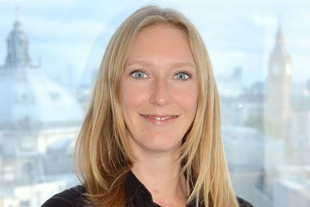 Anna de Vries: The new head of media at the Metropolitan Police