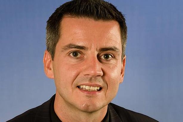 Antony Tiernan aims to empower staff, build partnerships and increase volunteering at LAS