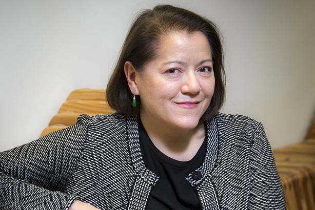 Lee will become Burson's deputy global healthcare practice chair (©Julian Dodd/Haymarket)